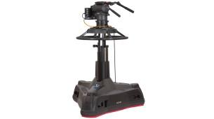 Shotoku TP200VR SX300VR Pedestal and Head System