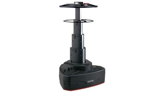 Shotoku TP-80 Pedestal