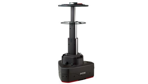 Shotoku TP-90 Pedestal