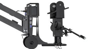 Shotoku Crane Pan Bar Control Unit