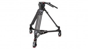 Shotoku SX300 TTH1502C TD-73 Dolly System