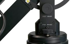 Shotoku TK-38 Arm Pan and Tilt Brakes