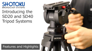Video for SD40 System