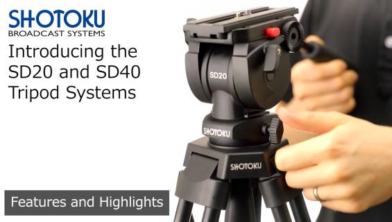 SD40 System