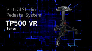 Video for TP500VR / SX300VR System