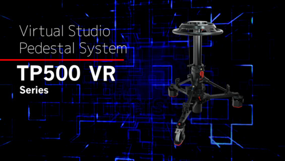 TP500VR / SX300VR System