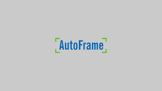 AutoFrame