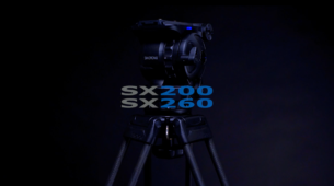 Video for SX200 / SX260