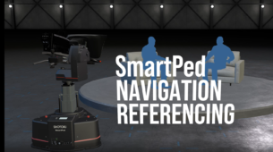 Video for SmartPed