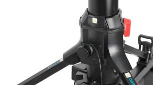 TP500VR Column Unit Encoder