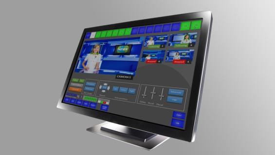 TR-XT Control System