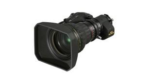 Lens Interface