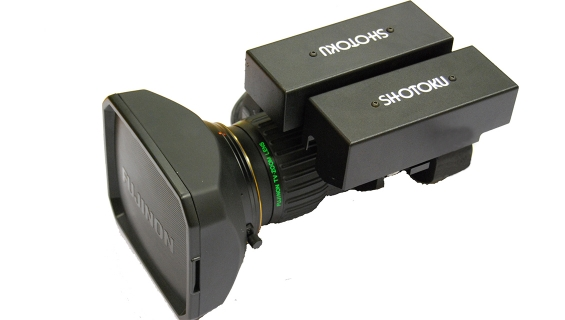 Lens Drive