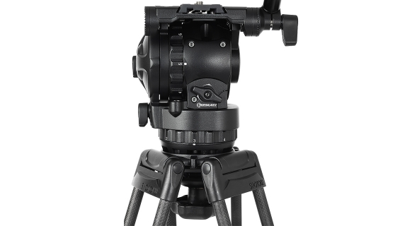 Shotoku SX200 / SX260 100mm Ball Head Truebalance Knob