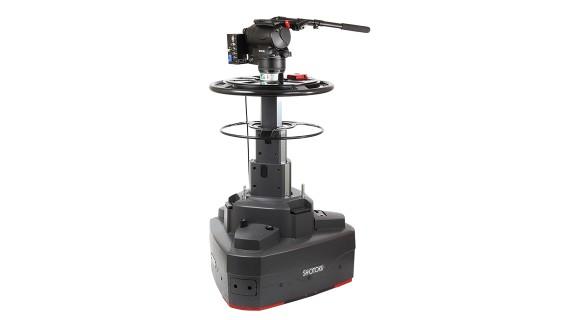 Shotoku TP-90VR / SX300VR System