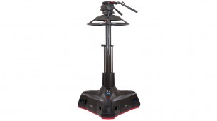 Shotoku TP200 Pedestal with SX300 Head