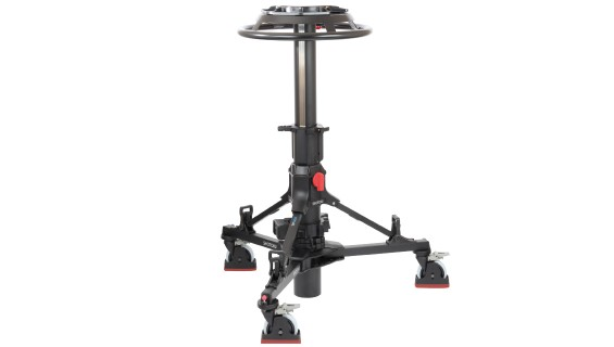 Shotoku TP500 Portable Studio Pedestal