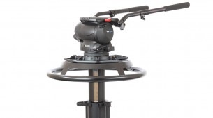 Shotoku TP500 Pedestal with SX300 Head